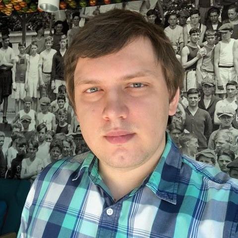 Vladislav Alexeev